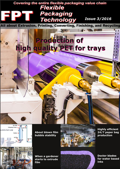 Flexible Packaging Technology trade magazine